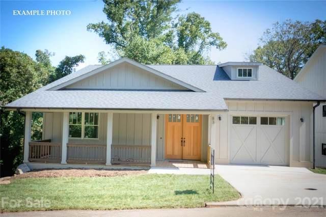 16 Oak Forest Drive N, Asheville, NC 28803 (#3793563) :: LePage Johnson Realty Group, LLC
