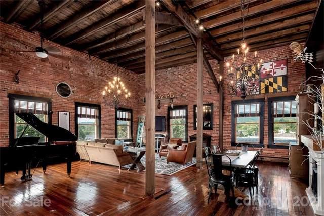28 W Main Street, Brevard, NC 28712 (#3793567) :: Stephen Cooley Real Estate