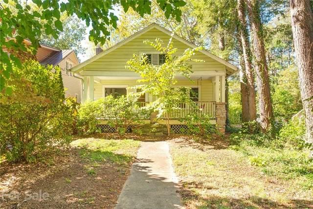 50 Soco Street, Asheville, NC 28801 (#3793570) :: Lake Wylie Realty