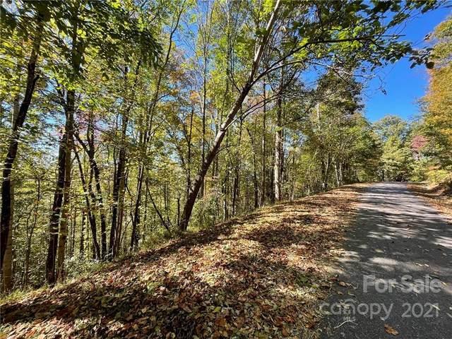 135 Bradley Ascent Court #57, Hendersonville, NC 28792 (#3793581) :: Ann Rudd Group