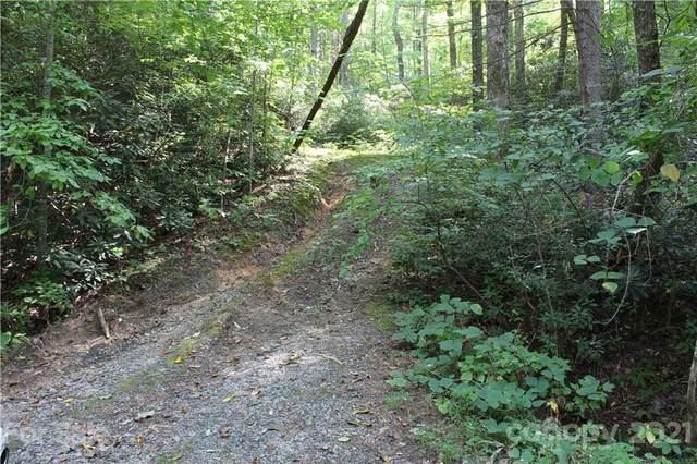 000 Chimney Cliffs Drive, Lake Lure, NC 28746 (#3793583) :: DK Professionals