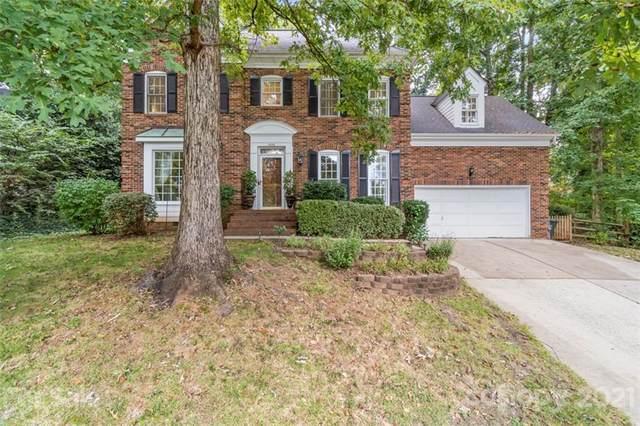 15126 Chilgrove Lane, Huntersville, NC 28078 (#3793595) :: Carlyle Properties