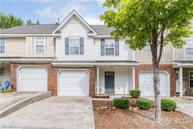 10845 Twisted Bark Lane, Charlotte, NC 28213 (#3793599) :: LePage Johnson Realty Group, LLC