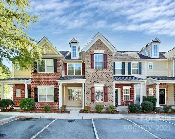 8760 Twined Creek Lane, Charlotte, NC 28227 (#3793600) :: Carlyle Properties