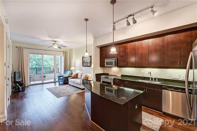 4625 Piedmont Row Drive #316, Charlotte, NC 28210 (#3793604) :: The Zahn Group