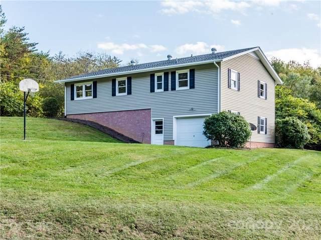 436 Wilmoore Road, Canton, NC 28716 (#3793632) :: Briggs American Homes