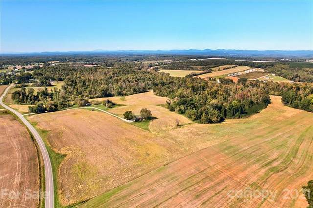 466 Scotts Creek Road, Statesville, NC 28625 (#3793644) :: Love Real Estate NC/SC