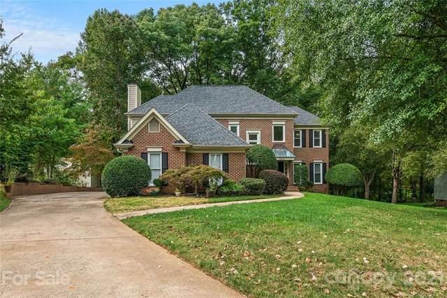5915 Mallard Grove Road, Charlotte, NC 28269 (#3793647) :: BluAxis Realty