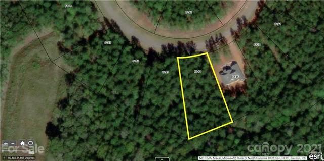 6141 Chimney Bluff Road #9, Lancaster, SC 29720 (#3793652) :: Mossy Oak Properties Land and Luxury