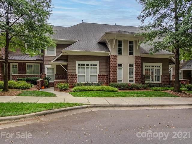 3618 Winslow Green Drive #27, Charlotte, NC 28210 (#3793661) :: Mackey Realty