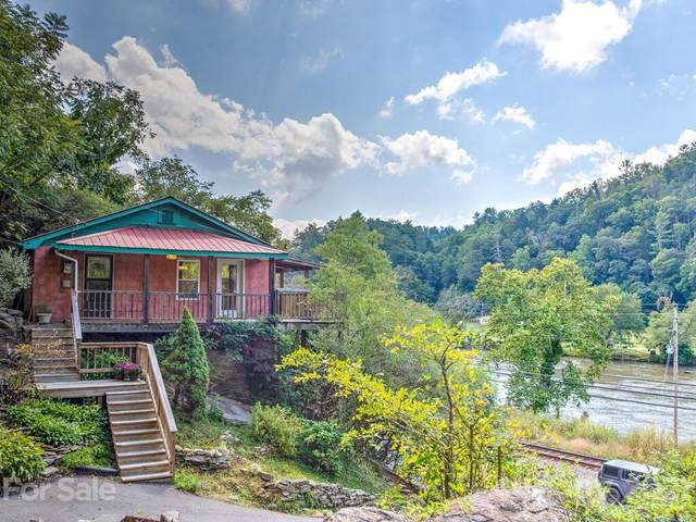 625 South Main Street, Marshall, NC 28753 (#3793679) :: Homes with Keeley | RE/MAX Executive