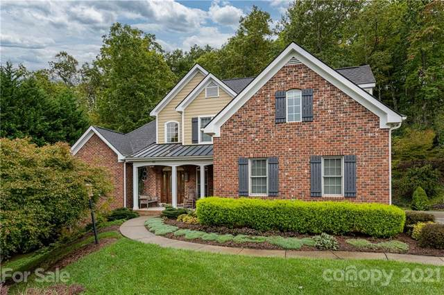 382 Scarlet Tanager Court, Arden, NC 28704 (#3793720) :: Modern Mountain Real Estate