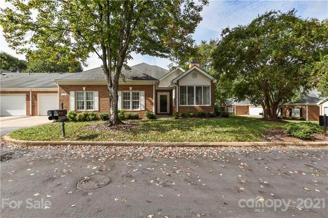 11418 Olde St Andrews Court, Charlotte, NC 28277 (#3793724) :: High Performance Real Estate Advisors