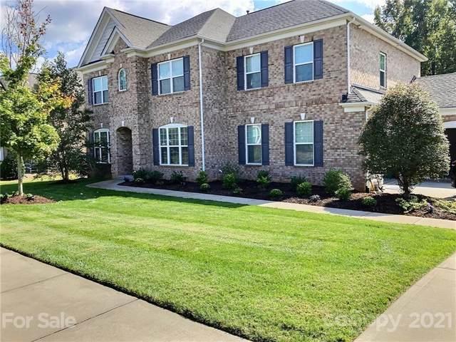 1602 Schiller Drive #3, Monroe, NC 28110 (#3793726) :: Premier Realty NC