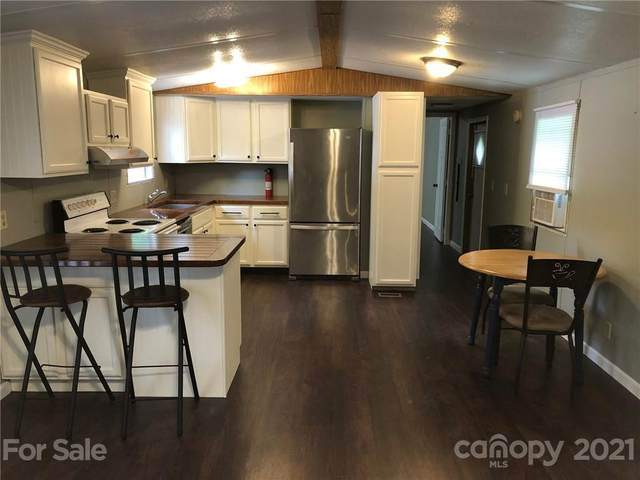 15 Twin Creeks Road, Fairview, NC 28730 (#3793740) :: Modern Mountain Real Estate