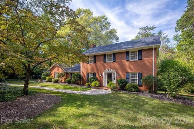 104 Woodside Street, Morganton, NC 28655 (#3793746) :: Stephen Cooley Real Estate