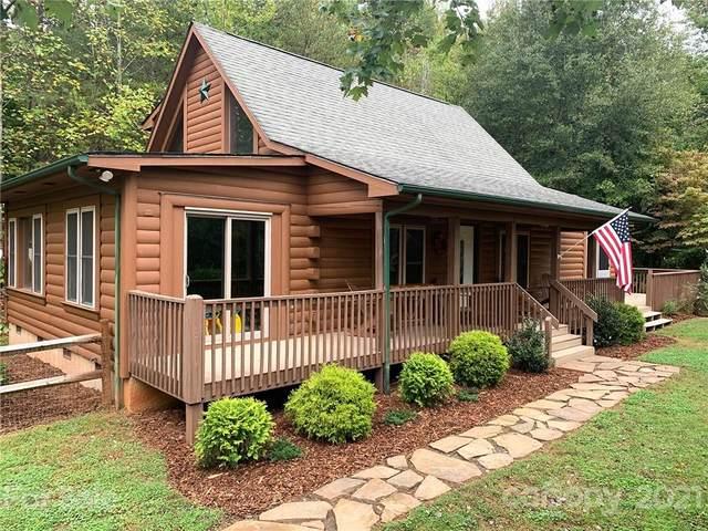 279 Observation Ridge, Rutherfordton, NC 28139 (#3793761) :: Home Finder Asheville