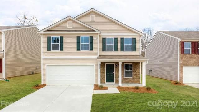 41 Hamrick Drive #5, Candler, NC 28715 (#3793766) :: Cloninger Properties