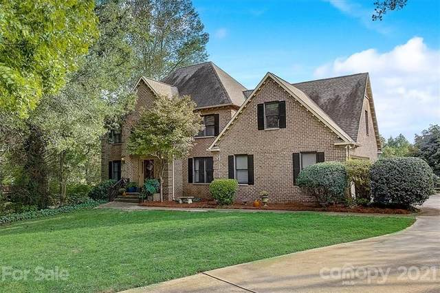 147 Old Squaw Road, Mooresville, NC 28117 (#3793785) :: High Vistas Realty