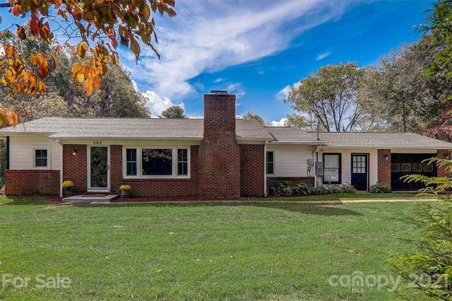 392 Eliada Home Road, Asheville, NC 28806 (#3793787) :: The Premier Team at RE/MAX Executive Realty