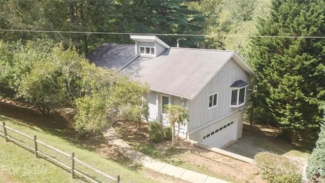 1610 Buchanan Road, Sylva, NC 28779 (#3793788) :: Besecker & Maynard Group