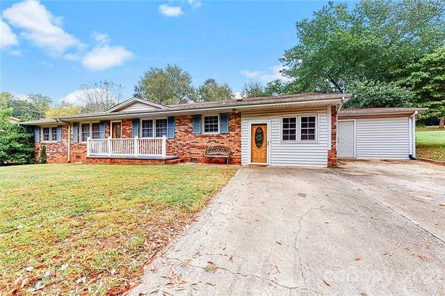 3031 Charles Road, Shelby, NC 28152 (#3793792) :: Carlyle Properties
