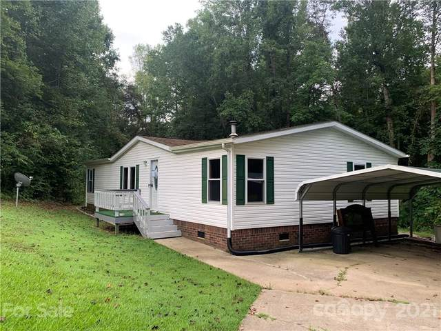 190 Big Forest Drive, Statesville, NC 28677 (#3793793) :: High Performance Real Estate Advisors