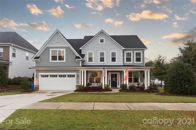 104 Heron Cove Loop, Mooresville, NC 28117 (#3793795) :: Love Real Estate NC/SC