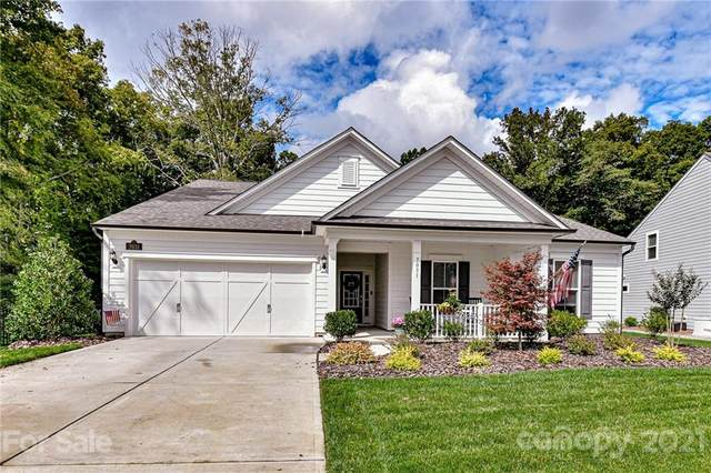 7031 Brookline Place, Huntersville, NC 28078 (#3793796) :: Caulder Realty and Land Co.