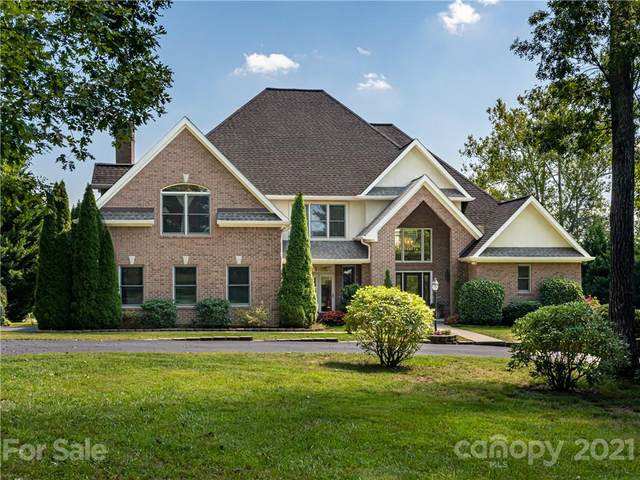 211 Old Turnpike Road, Mills River, NC 28759 (#3793805) :: Rowena Patton's All-Star Powerhouse