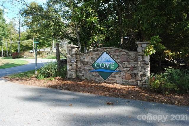 10 Ivywood Road, Weaverville, NC 28787 (#3793808) :: Mossy Oak Properties Land and Luxury