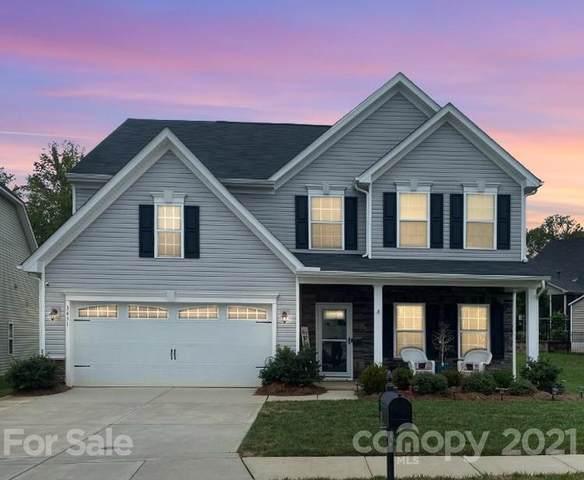 3411 Canyon Live Oak Court, Gastonia, NC 28056 (#3793810) :: Briggs American Homes