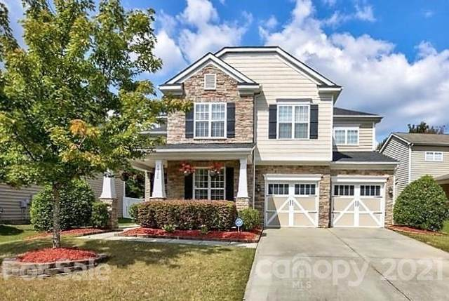 5822 Cactus Valley Road, Charlotte, NC 28277 (#3793812) :: Homes Charlotte