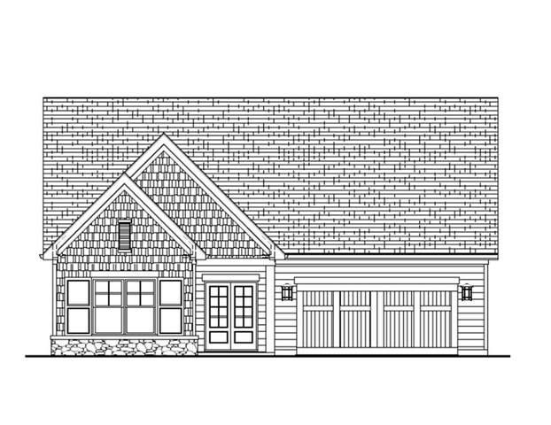 4340 Legacy Drive #1, Denver, NC 28037 (#3793829) :: Briggs American Homes