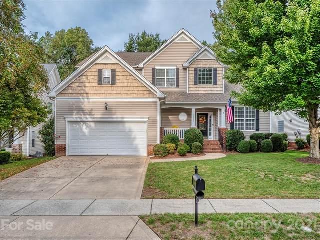 12208 Greymore Court, Charlotte, NC 28277 (#3793835) :: High Performance Real Estate Advisors