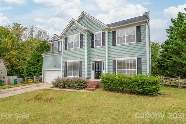 14400 Timber Falls Court, Charlotte, NC 28273 (#3793840) :: Lake Wylie Realty