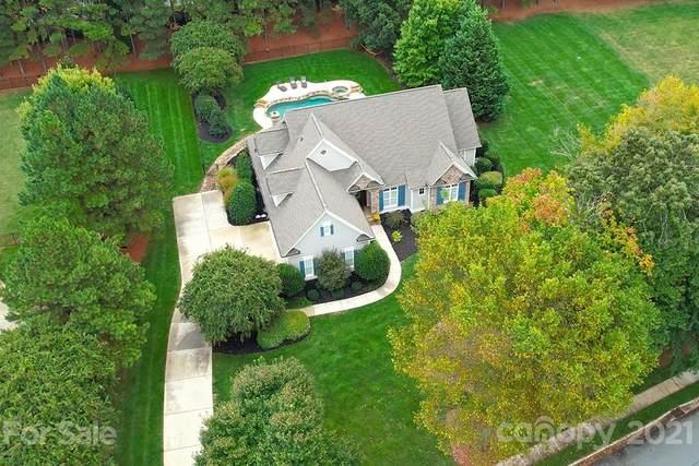 135 Swayne Drive, Mooresville, NC 28117 (#3793844) :: SearchCharlotte.com