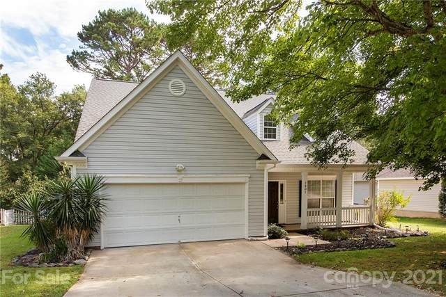 1802 Sugar Hollow Drive, Charlotte, NC 28214 (#3793856) :: Love Real Estate NC/SC