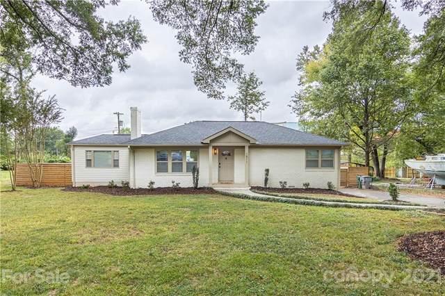 1511 Medford Drive, Charlotte, NC 28205 (#3793865) :: Premier Realty NC