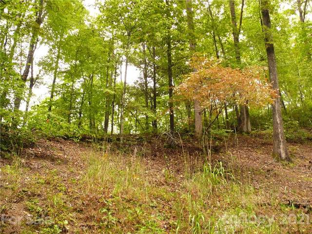 LOT 149 Red Wing Road, Lake Lure, NC 28746 (#3793883) :: The Ordan Reider Group at Allen Tate