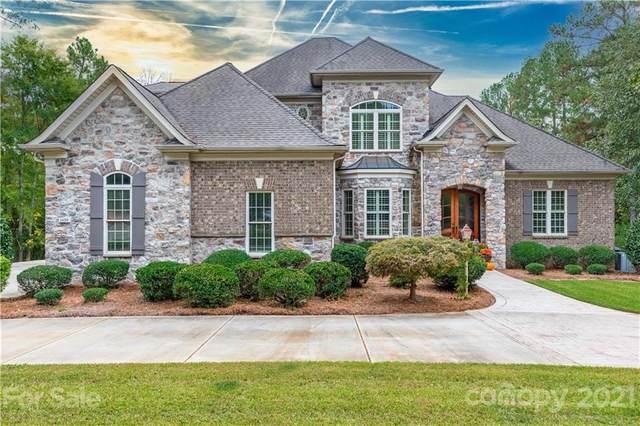 1429 Ridgewood Drive, Rock Hill, SC 29732 (#3793884) :: Mossy Oak Properties Land and Luxury