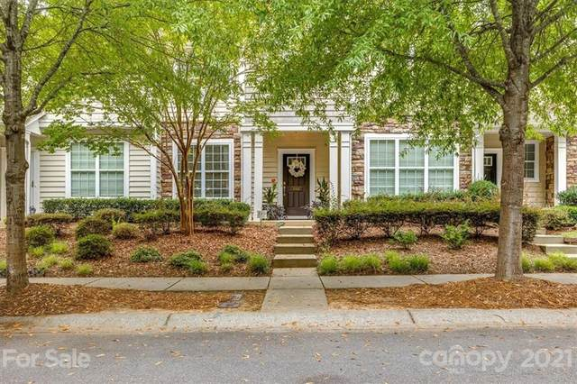 8508 Sunset Hill Road, Waxhaw, NC 28173 (#3793886) :: Briggs American Homes