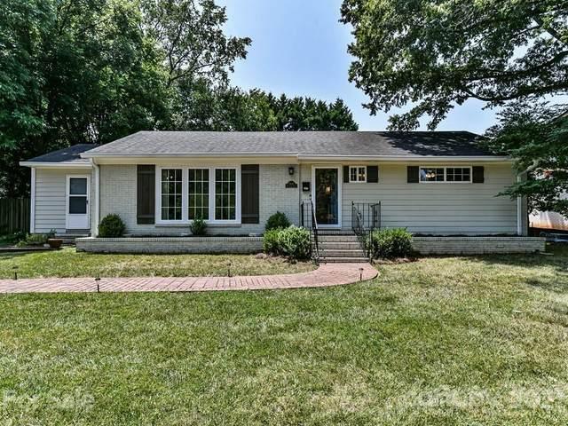 5814 Murrayhill Road, Charlotte, NC 28210 (#3793904) :: Homes Charlotte