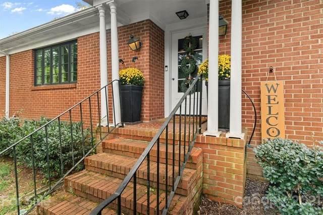 5630 Timber Lane, Charlotte, NC 28270 (#3793925) :: Homes Charlotte