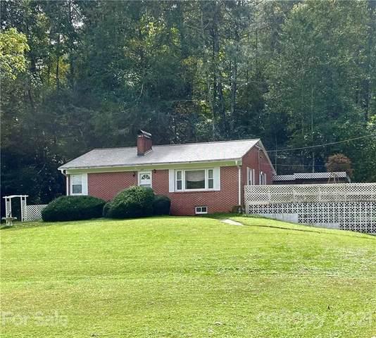 122 Haigler Road SE, Lenoir, NC 28645 (#3793934) :: LePage Johnson Realty Group, LLC
