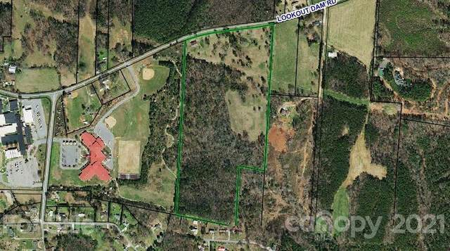 4351 Lookout Dam Road, Catawba, NC 28609 (#3793942) :: LePage Johnson Realty Group, LLC