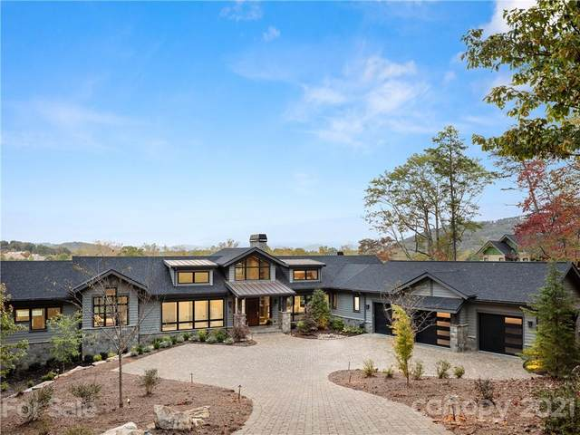 558 Walnut Valley Parkway, Arden, NC 28704 (#3793943) :: Homes Charlotte