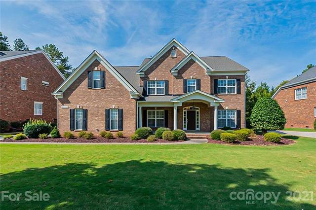 17013 Turtle Point Road, Charlotte, NC 28278 (#3793945) :: LePage Johnson Realty Group, LLC