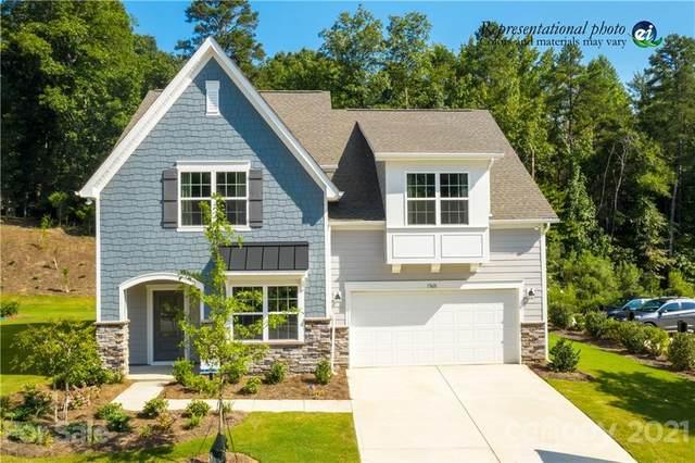 1614 Loggerhead Drive #154, Lancaster, SC 29720 (#3793954) :: Homes Charlotte