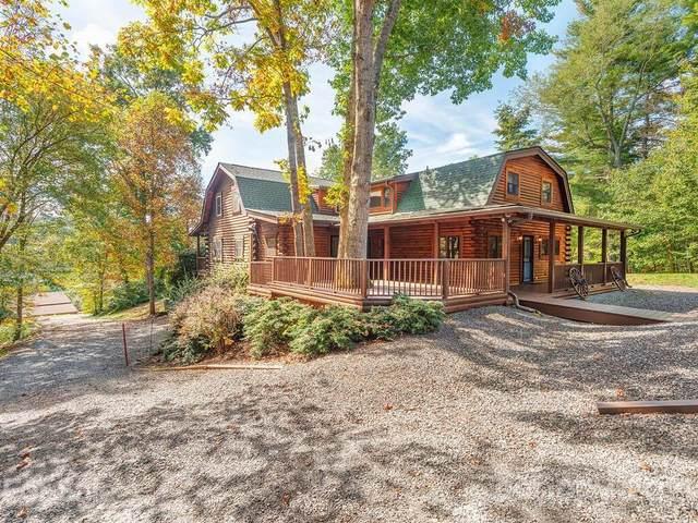 40 Chambers Drive, Weaverville, NC 28787 (#3793966) :: Carolina Real Estate Experts